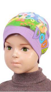 Купить Шапка детская 019900807 в розницу