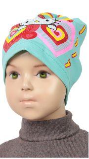 Купить Шапка детская 019900830 в розницу