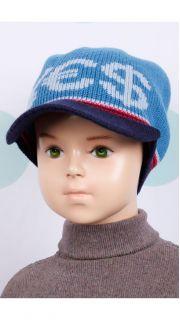 Купить Шапка детская 019900901 в розницу