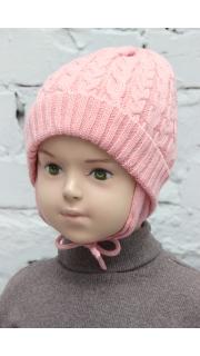 Купить Шапка утепленная детская 019900939 в розницу