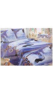 Купить Постельное белье 1,5-спальное  022500246 в розницу