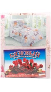 Купить КПБ Бязь 1,5-спальный 022500267 в розницу