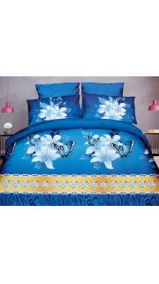 Купить КПБ 1,5- спальное  022500412 в розницу