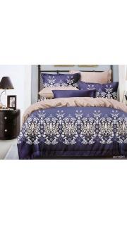 Купить КПБ 1,5-спальное ПОЛИСАТИН 022500428 в розницу