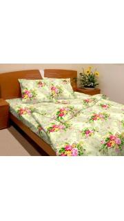 Купить КПБ Бязь 1,5-спальный 022500436 в розницу