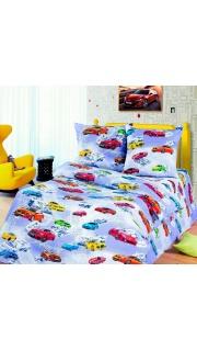 Купить КПБ Бязь 1,5-спальный 022500438 в розницу