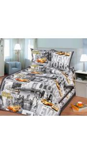 Купить КПБ Бязь 1,5-спальный 022500440 в розницу