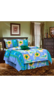 Купить КПБ Бязь 1.5-спальное 022500444 в розницу