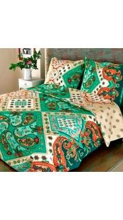 Купить КПБ Бязь 1.5-спальное 022500455 в розницу