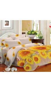 Купить КПБ 1,5-спальное ПОЛИСАТИН 022500499 в розницу