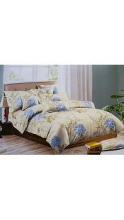 Купить КПБ 1.5-спальное ПОЛИСАТИН 022500519 в розницу