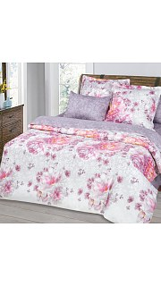 Купить КПБ Сатин Premium 1.5-спальное 022500581 в розницу