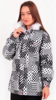 Купить Куртка женская 024500424 в розницу