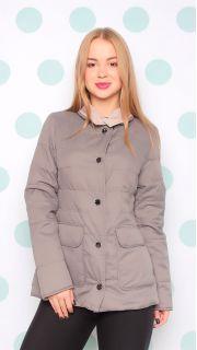 Купить Куртка женская 024500434 в розницу