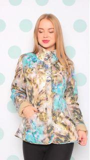 Купить Куртка женская 024500436 в розницу