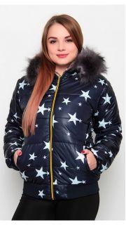 Купить Куртка женская 024500446 в розницу