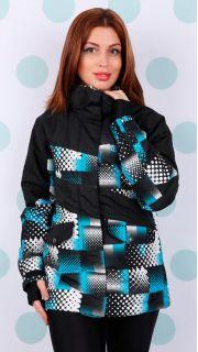 Купить Куртка женская 024600381 в розницу