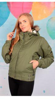 Купить Куртка женская 024600398 в розницу