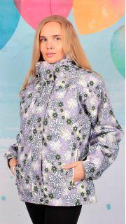 Купить Куртка женская 024600405 в розницу