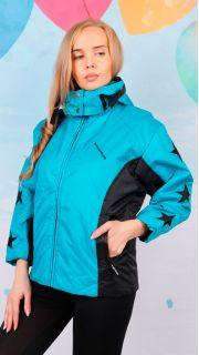 Купить Куртка женская 024600432 в розницу