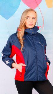 Купить Куртка женская 024600434 в розницу