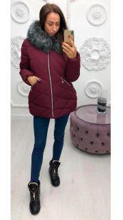 Купить Куртка женская 024600442 в розницу