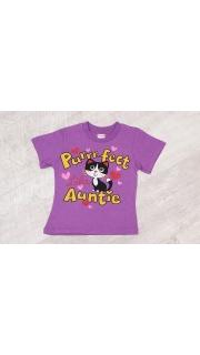 Купить Детская футболка 024901435 в розницу