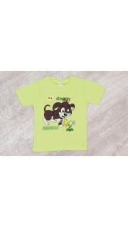 Купить Детская футболка 024901444 в розницу