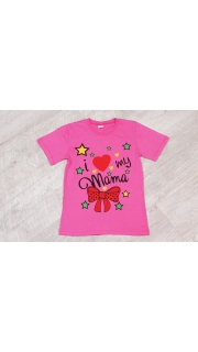 Купить Детская футболка 024901450 в розницу