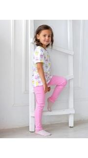 Купить Комплект для девочки 025701005 в розницу