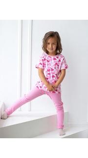 Купить Комплект для девочки 025701009 в розницу