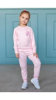 Купить Костюм для девочки  025701024 в розницу