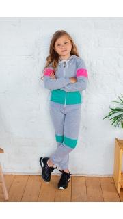 Купить Костюм спортивный детский 025701111 в розницу