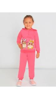 Купить Костюм для девочки 025701176 в розницу