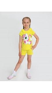 Купить Костюм для девочки 025701266 в розницу