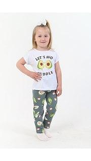 Купить Костюм для девочки 025701269 в розницу