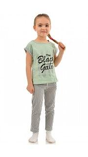 Купить Костюм для девочки 025701271 в розницу