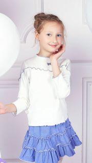 Купить Джемпер детский 026200542 в розницу
