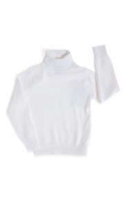 Купить Свитер для девочки 026200567 в розницу