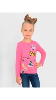 Купить Джемпер детский 026200596 в розницу