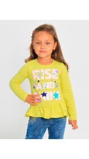 Купить Джемпер для девочки 026200620 в розницу