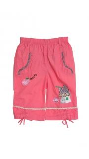 Купить Капри для девочек 026300447 в розницу