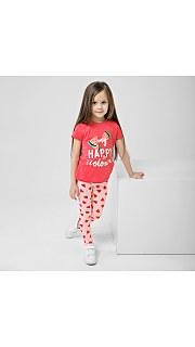 Купить Лосины для девочки 026300464 в розницу