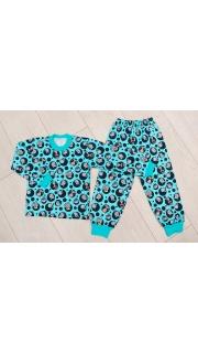 Купить Пижама детская 026400556 в розницу