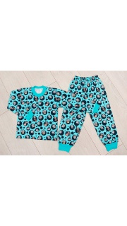 Купить Пижама детская 026400557 в розницу