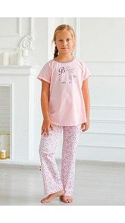 Купить Пижама для девочки детская 026400560 в розницу
