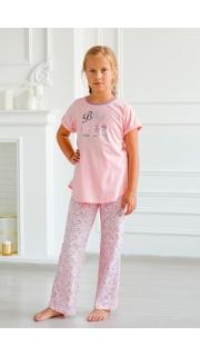 Купить Пижама подростковая 026400561 в розницу