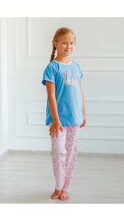Купить Пижама подростковая 026400562 в розницу
