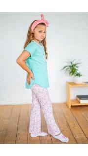 Купить Пижама для девочки  026400565 в розницу