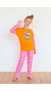 Купить Пижама подростковая 026400567 в розницу